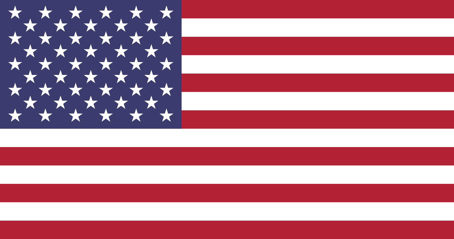 US Flag - Public Domain, https://en.wikipedia.org/w/index.php?curid=33285428